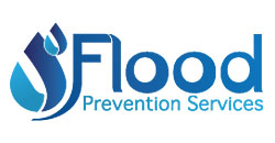 Flood Prevention Services Logo